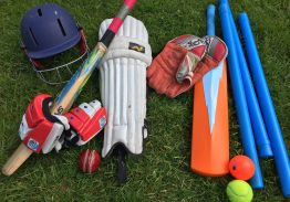 Paignton Cricket Club – Cricket Holiday Camp – 28 May