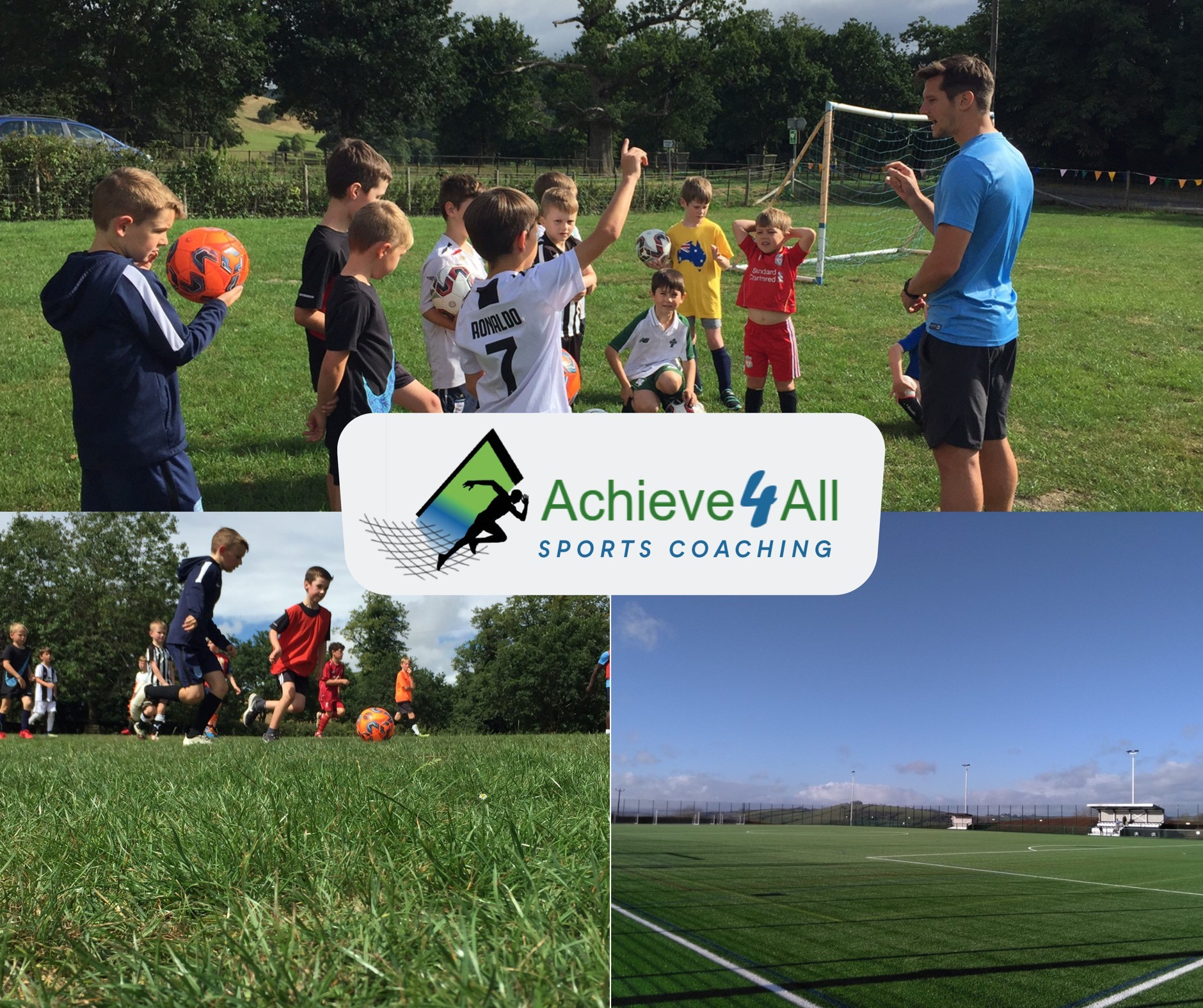 Oct Half Term Holiday Camps