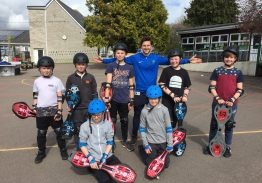 Kingsteignton – Sports Holiday Camp – 29 May – Standard Day