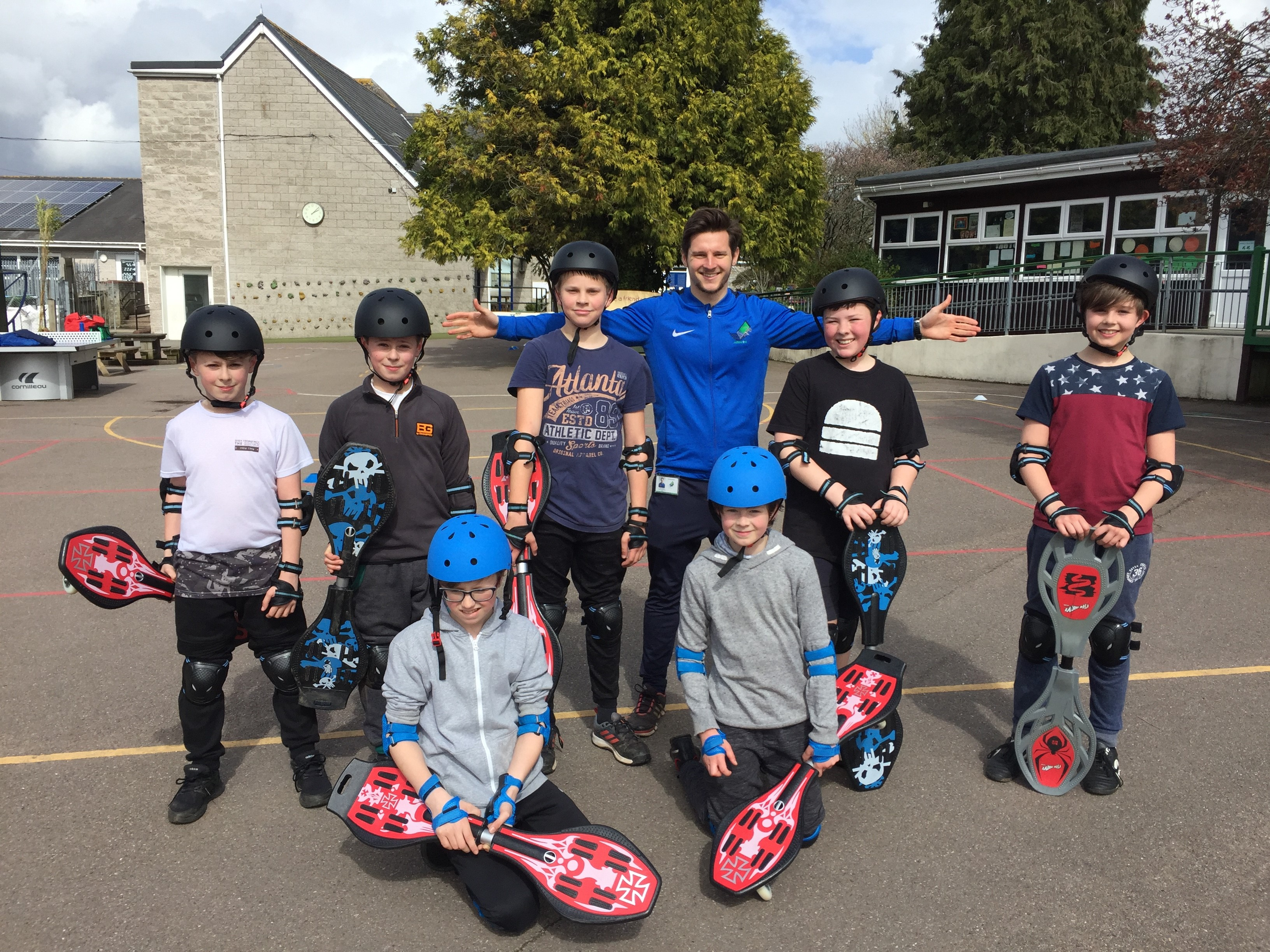 Summer Holiday Camps – Book Now for Early Bird Discount
