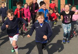 Kingsteignton – Sports Holiday Camp – 30 May – Standard Day