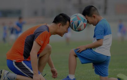 Footballs Camps To Start in Summer Holidays