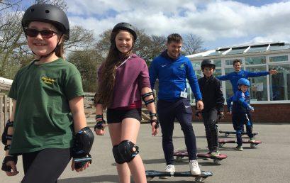 May Half Term Holiday Sports Camps at Copplestone, Kingsteignton, Marldon and Paignton Cricket Club. Enrol Now!